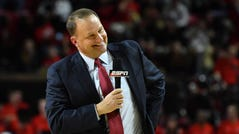 Dan Dakich was suspended from his afternoon sports talk show.