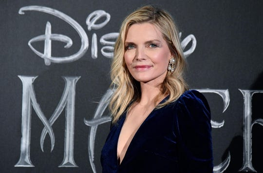 Michelle Pfeiffer opened up about a #MeToo moment she had in her twenties.