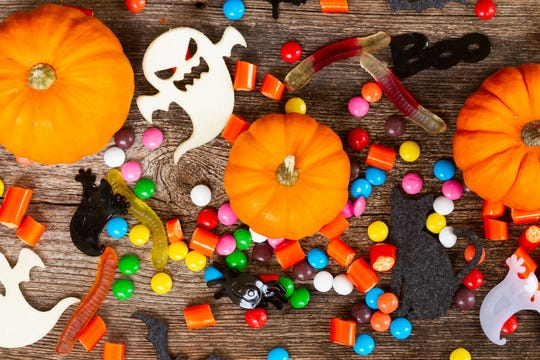 South Jersey has a bounty of Halloween and fall fun this weekend.
