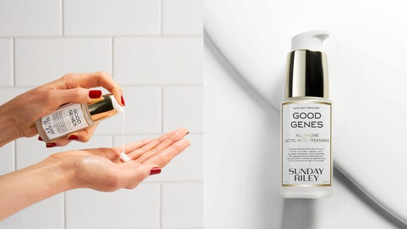 Best gifts for beauty 2019: Sunday Riley Good Genes All-In-One Lactic Acid Treatment