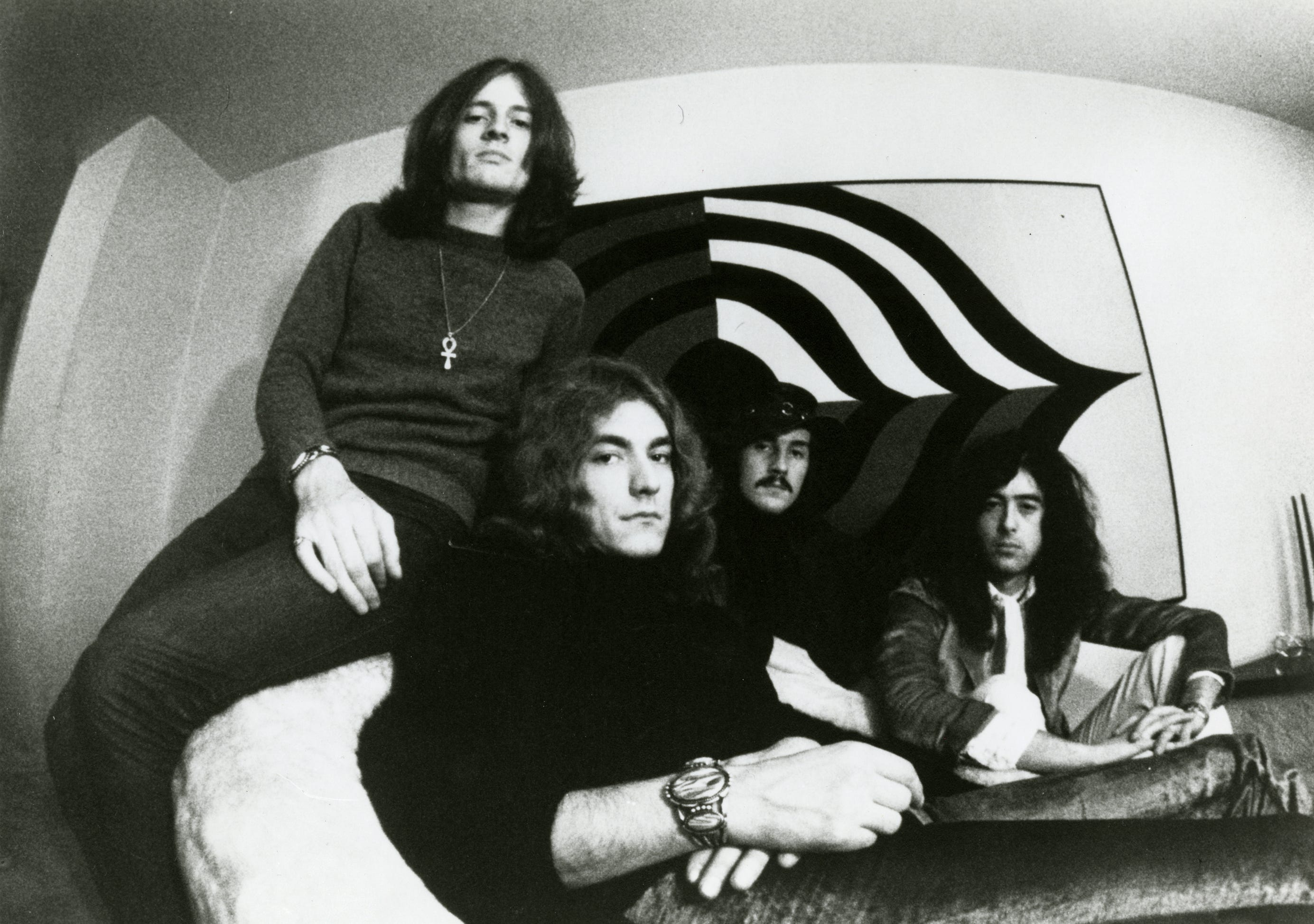 Fearful of being typecast, Led Zeppelin played Asbury Park instead of Woodstock