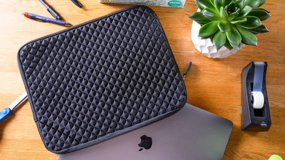 Best gifts for teen boys 2019: Evercase laptop sleeve