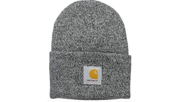 Best gifts under $25: Carhartt Acrylic Watch Hat
