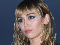 Miley Cyrus clarifies controversial comments on being 'gay,' 'evil' men: 'Let me be clear'