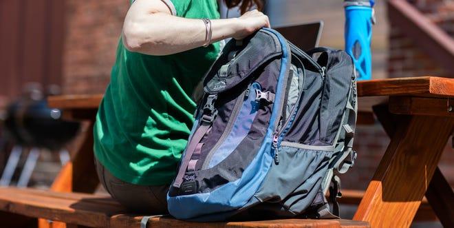 Los mejores regalos para niños adolescentes: LL Bean Quad Pack