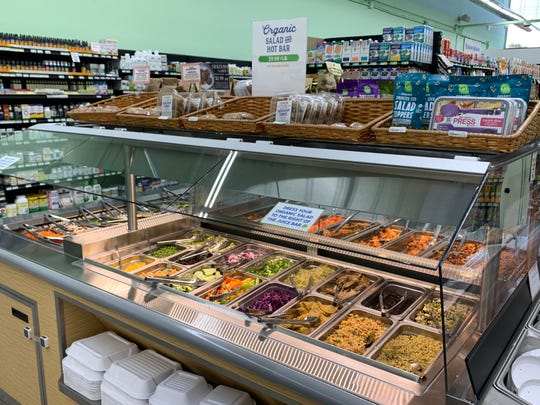 Nature's Corner Natural Market has opened in West Long Branch