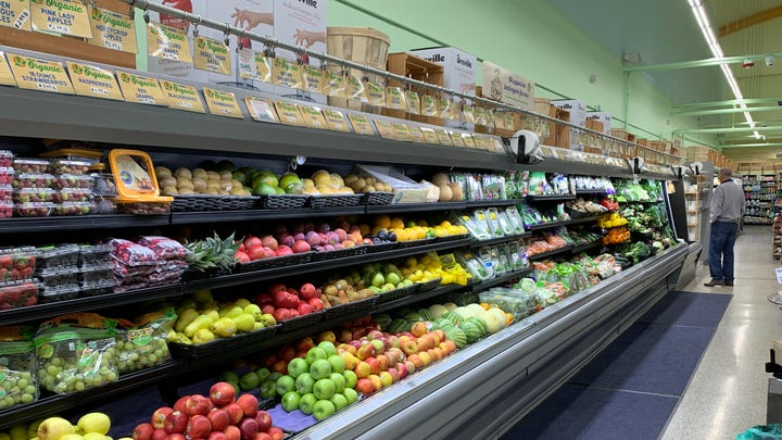 Nature's Corner Natural Market expands with West Long Branch store