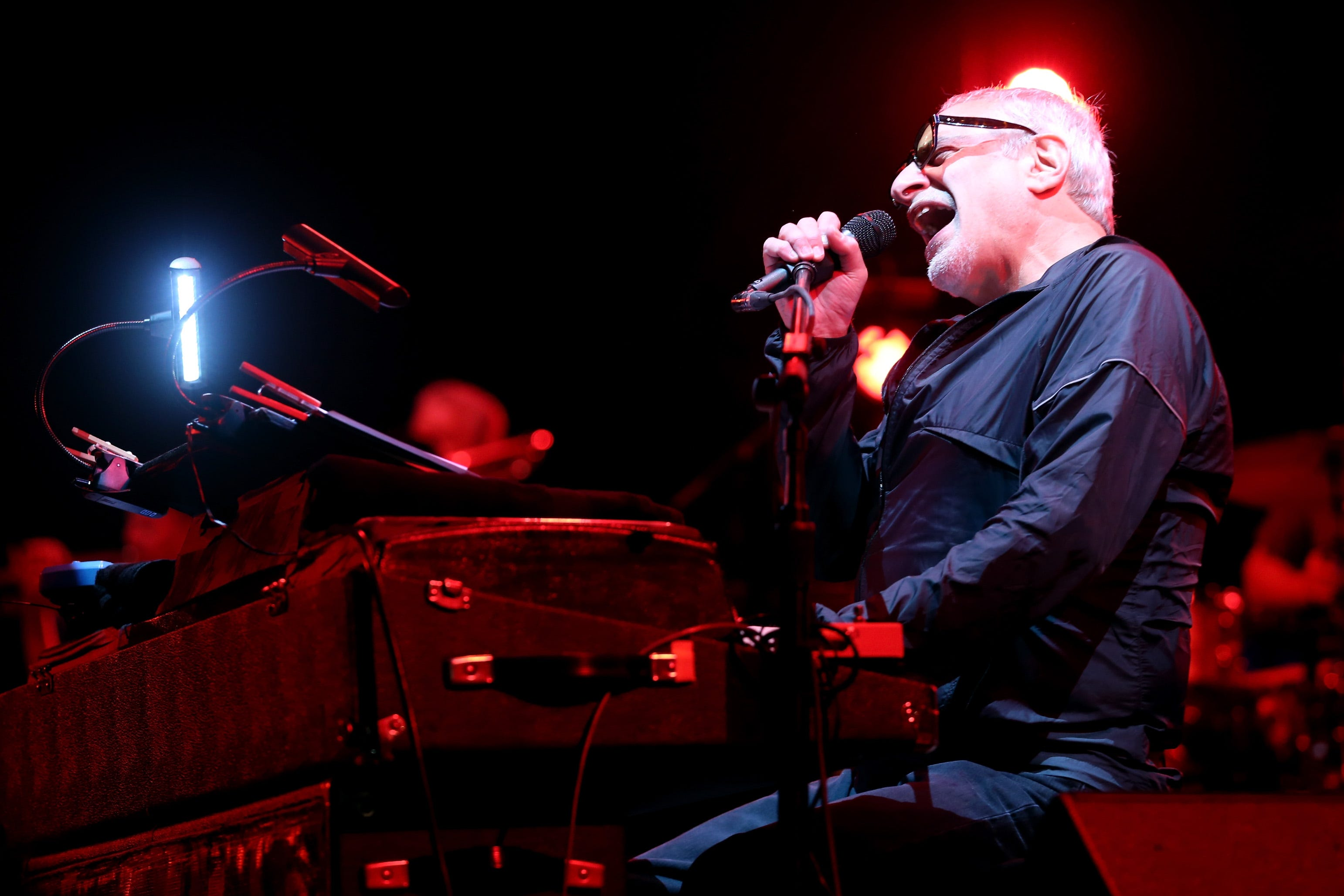 Steely Dan: Setlist, review from Donald Fagen s NJ homecoming in Red Bank