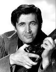 Fess Parker portrayed both Davy Crockett and Daniel Boone on TV.