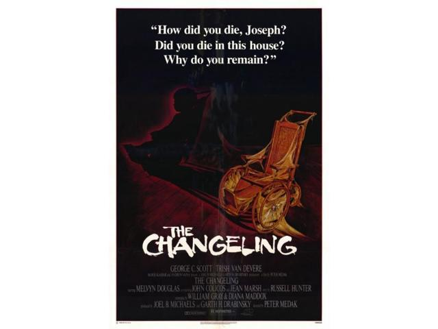 """The Changeling"" returns to haunt Abilene for Halloween at the Paramount Theatre."