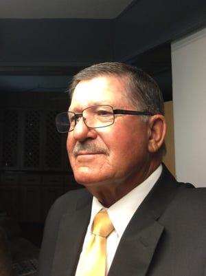 Michael Maino