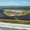 Launch Complex 39B at Kennedy Space Center.