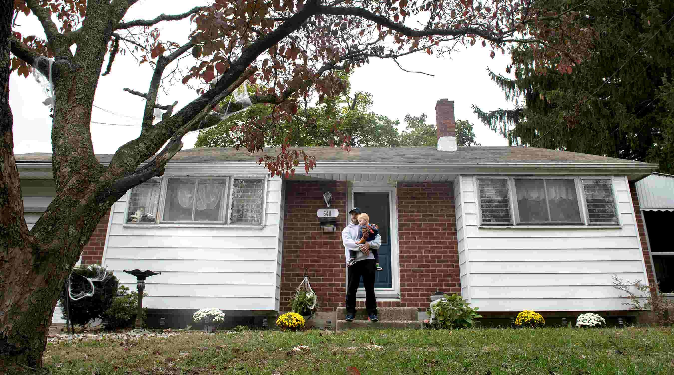'Ghost Nation' team determines source of paranormal activity at South Jersey home