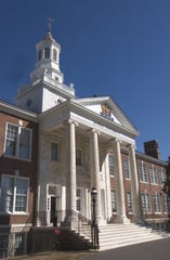 Rowan University in Glassboro is just one of many universities and institutions responding to global coronavirus fears.