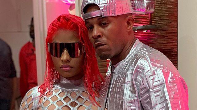 Nicki Minaj gives birth to her first child
