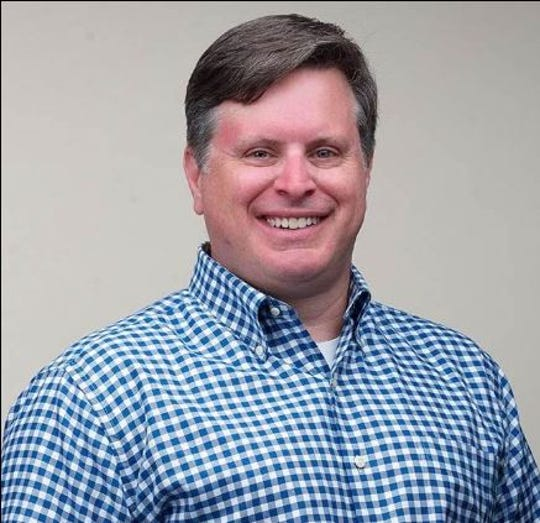 Matt Johnson is a candidate for in the District 1 Greenville City Council election on November 5, 2019.