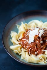 Italian braised pork can be just what the doctor ordered on a chilly fall or winter day.