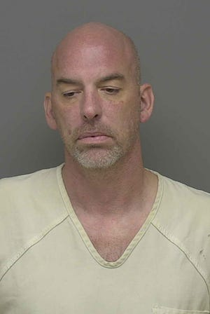 An Oak Parkman was sentenced to three to 20 years in prisonstemming from a raid at aGenoa Township residence where police found drugs and weapons.