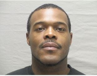 Cordell Davis, 33, is charged with embezzling from Big Boy in Brighton.