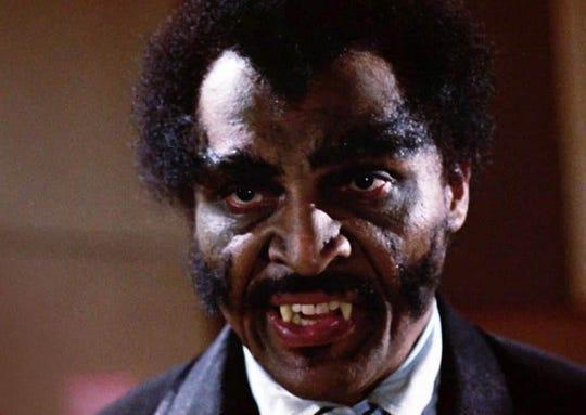 "Soul Vampire No. 1: William Marshall is ""Blacula."""