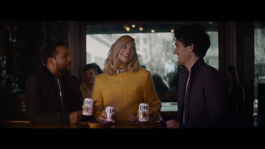Miller Lite's new ad campaign launches with free beer.