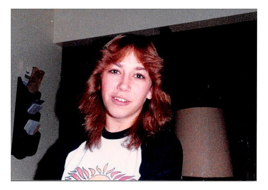 After nearly 35 years, police have identified a suspect in the murder of Traci Hammerberg, who was found naked from the waist down in a town of Grafton driveway in the early morning hours of Dec 15, 1984.