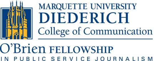 O'Brien Diederich Marquette logo