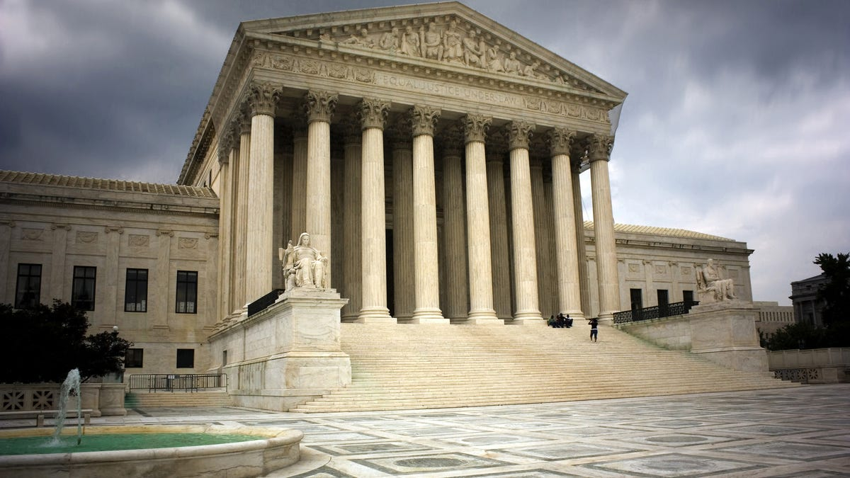 Wisconsin Republicans have asked the U.S. Supreme Court to halt a redistricting case