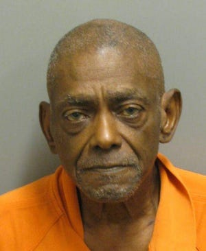 Billy Powell was charged with second-degree robbery.