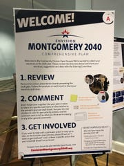 Montgomery is creating its first comprehensive plan in 63 years.