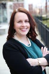 Lakewood School Levy Chair, Jessica Corum