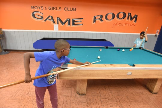 It's been 20 years since last major expansion of the Boys & Girls Club of Clifton. With its numbers swelling the club is actively seeking new an additional site on the eastern portion of the city.