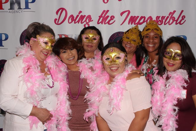 PHP Agency Pink Party will host its annual fundraising event for Breast Cancer Awareness benefiting Susan G. Komen, Inland Empire, on Oct. 30, 2019.