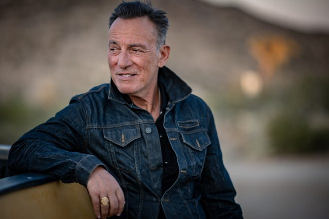"""Bruce Springsteen directs and appears in """"Western Stars."""""""
