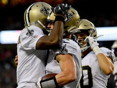 New Orleans Saints vs. Arizona Cardinals picks, predictions: Who wins NFL Week 8 game?