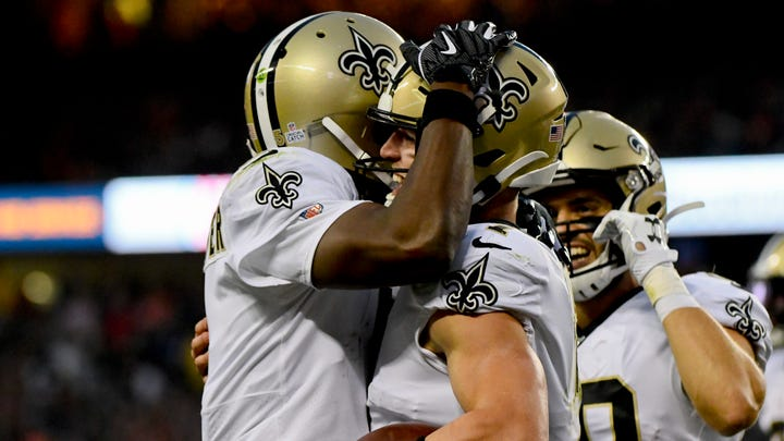 New Orleans Saints vs. Arizona Cardinals picks, predictions: Who wins NFL Week 8 game?