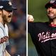 Astros y Nacionales chocan hoy en el arranque de la Serie Mundial