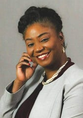 Sandra Thompson, owner of the Law Office of Sandra Thompson LLC in York.