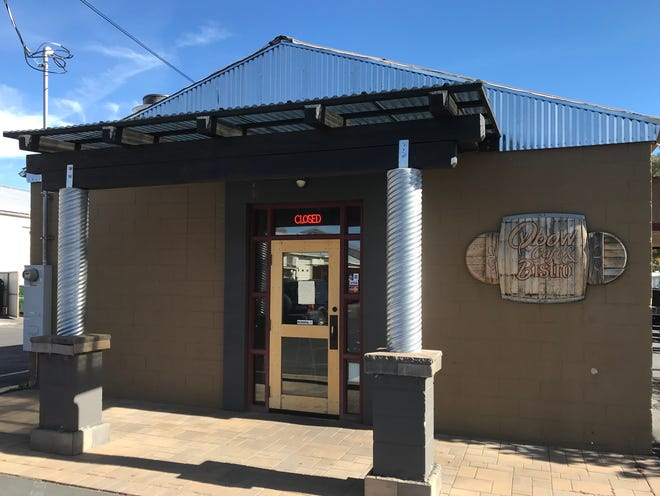 Oxbow Cafe & Bistro closed as of Oct. 14, 2019. The restaurant opened in late 2013 on Dickerson Road in Reno.