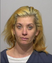 An arrest warrant was issued Oct. 17 for 39-year-old Casandra Bascones who was in Milwaukee when police first interviewed her about the missing woman, police said. Authorities arrested her in Wisconsin.