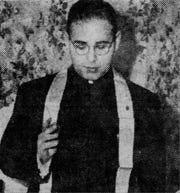 Rev. Richard J. Orlando (1950 photo)