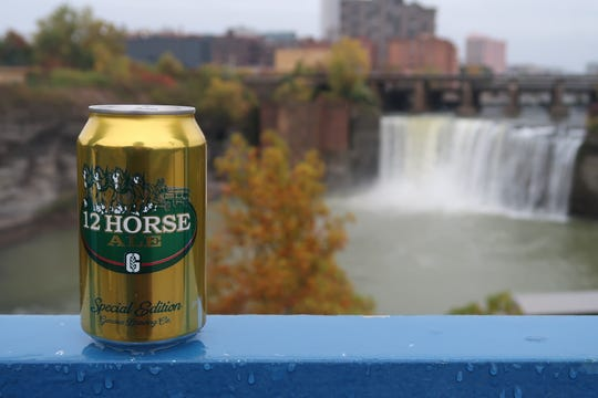Genesee 12 Horse Ale
