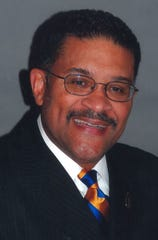 Larry Rivers, distinguished professor of history at Florida A&M University