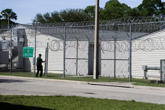 Leon County Jail, Leon County Detention Facility Tuesday, Oct. 22, 2019.