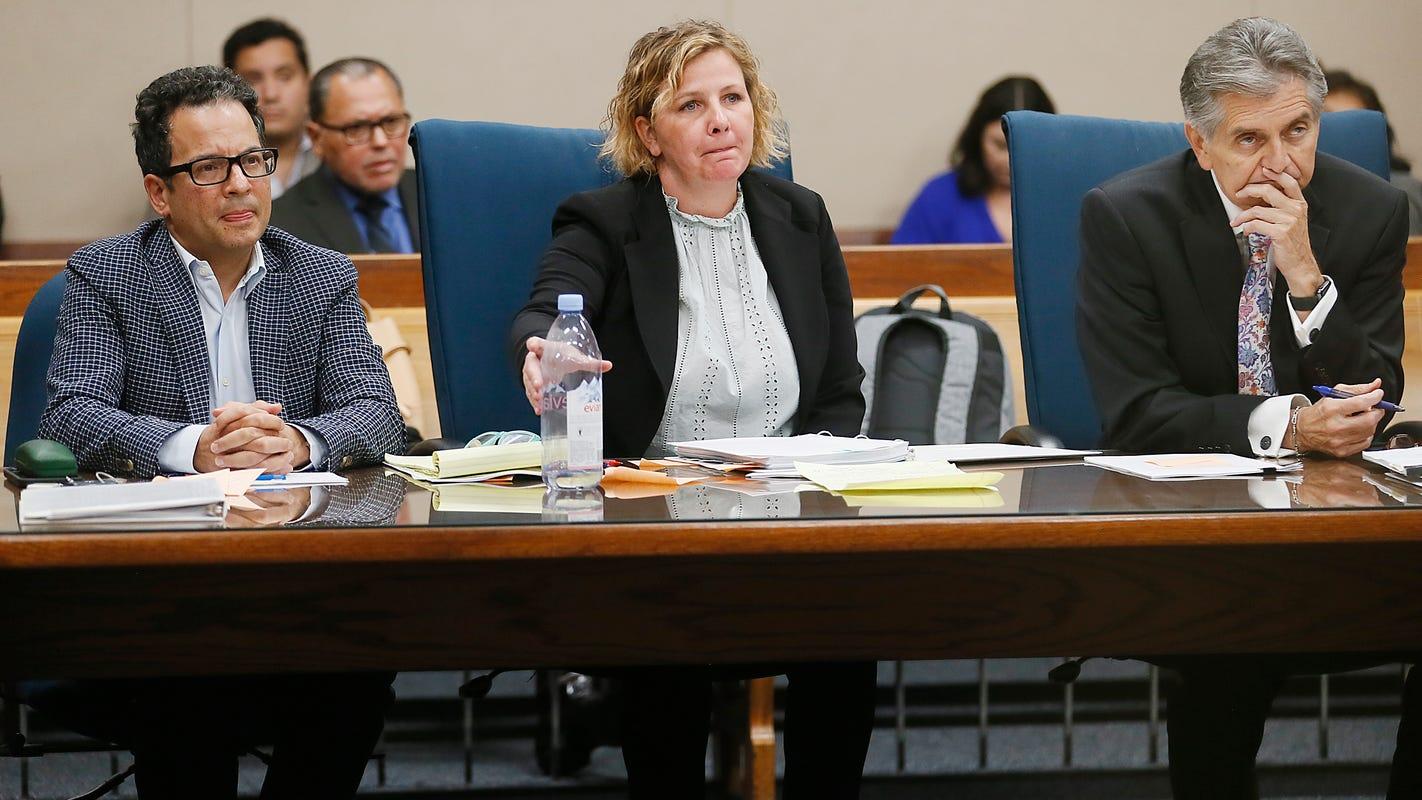 Judge to make Duranguito neighborhood demolition ban decision on Thursday