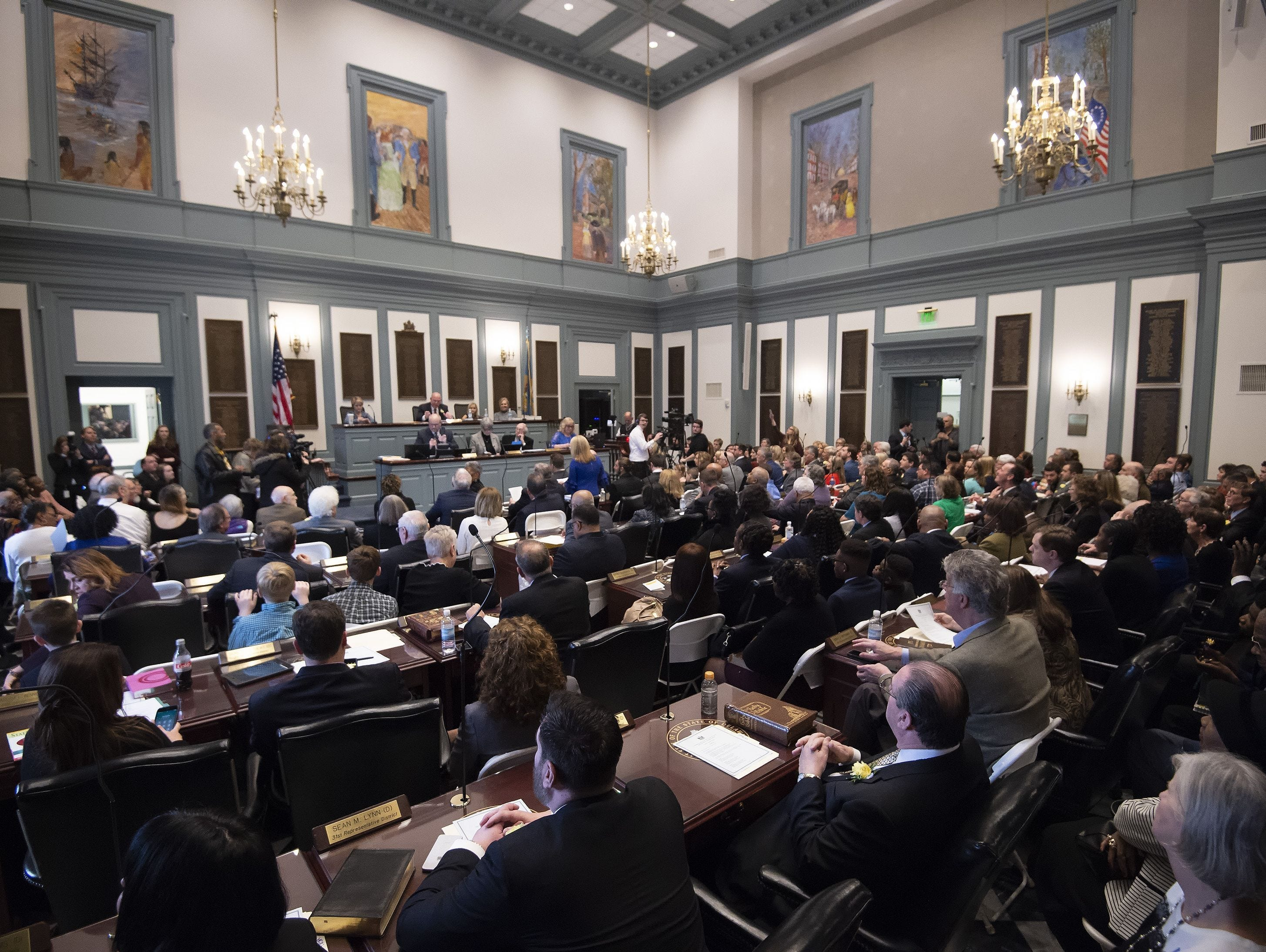 Why Delaware is giving $20,000 and higher pay hikes to top officials making over $100K