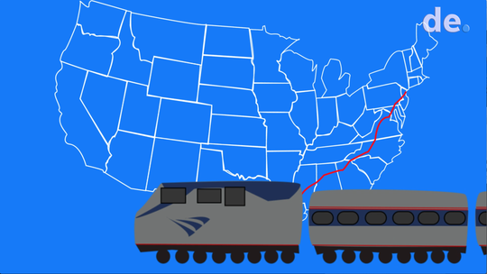 Amtrak moves toward airline-style pricing on its lowest train fares