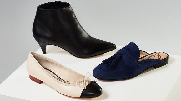 Get the best footwear of the season at incredible prices.