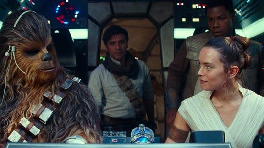 Was 'Star Wars: The Rise of Skywalker' made to please 'The Last Jedi' trolls? It sure seems like it