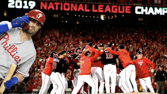 With aces lined up, Astros and Nationals ready for an old-school World Series: 'We need that in 2019'